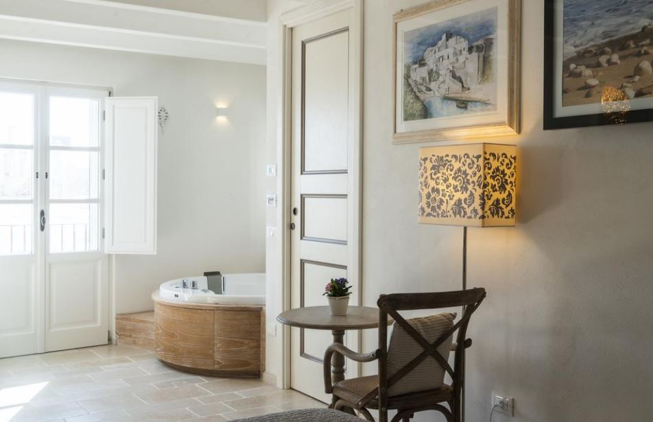 Top 5 Romantik Luxus-Hotels in Polignano a Mare 6