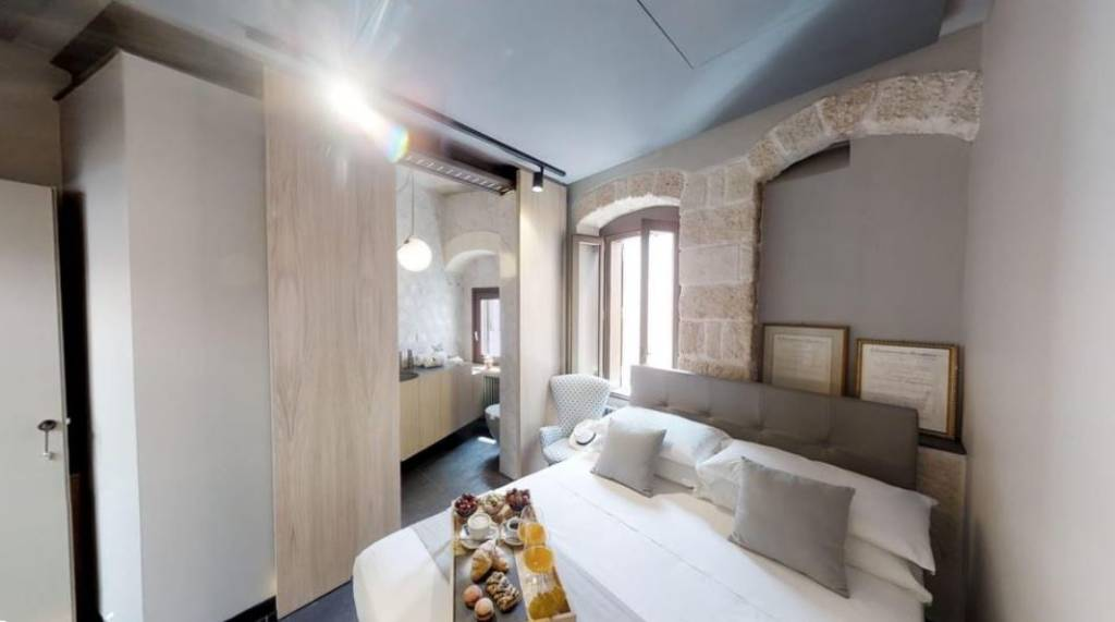 Top 5 Romantik Luxus-Hotels in Polignano a Mare 4